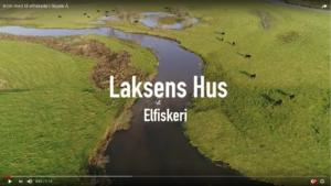 El-fiskeri - Laksen Hus